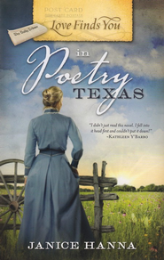 Love Finds You in Poetry, Texas - eBook  -     By: Janice Hanna