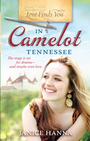 Love Finds You in Camelot, Tennessee - eBook  -     By: Janice Hanna