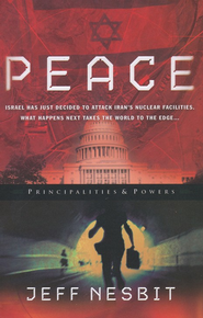 Peace - eBook  -     By: Jeff Nesbit