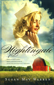 Nightingale - eBook  -     By: Susan May Warren