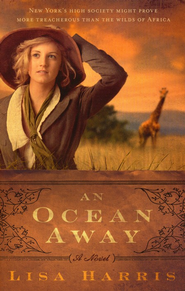 An Ocean Away - eBook  -     By: Lisa Harris
