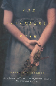 The Blackberry Bush - eBook  -     By: David Housholder