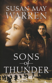 Sons of Thunder - eBook  -     By: Susan May Warren