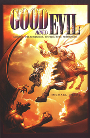 Good and Evil Color - eBook  -     By: Michael Pearl     Illustrated By: Danny Bulanadi