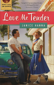 Love Me Tender - eBook  -     By: Janice Hanna