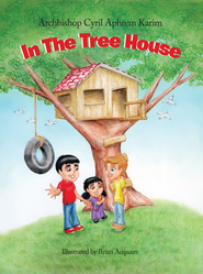 In The Tree House - eBook  -     By: Cyril Aphrem Karem