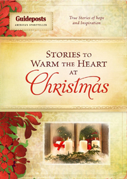Stories to Warm the Heart at Christmas - eBook  -