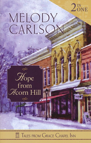 Hope from Acorn Hill - eBook  -     By: Melody Carlson