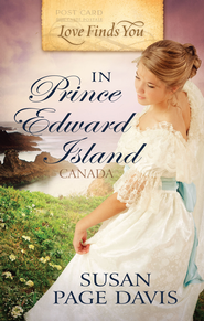 Love Finds You in Prince Edward Island - eBook  -     By: Susan Page Davis