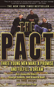 The Pact  -     By: Dr. Samson Davis