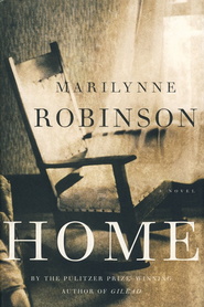 Home: A Novel  -     By: Marilynne Robinson
