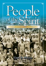 People of the Spirit - eBook  -     By: Gary B. McGee