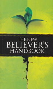 The New Believer's Handbook - eBook  -     By: Ralph W. Harris