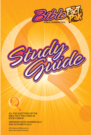 Bible Fact-Pak Study Guide - eBook  -     By: Gospel Publishing House