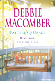 Patterns of Grace - eBook  -     By: Debbie Macomber