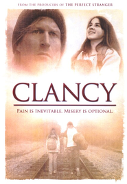 Clancy, DVD   -