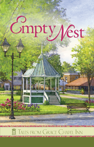 Empty Nest: Tales from Grace Chapel Inn - eBook  -     By: Pam Hanson, Barbara Andrews