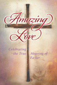 Amazing Love: Pocket Inspirations - eBook  -     By: Compiled