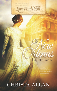 Love Finds You in New Orleans, LA - eBook  -     By: Christa Allan