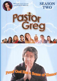 Pastor Greg: Season Two, DVD   -