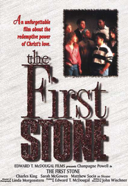 The First Stone, DVD   -