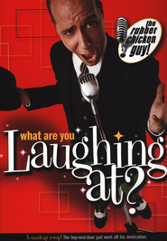 What Are You Laughing At? DVD   -     By: David Duchemin