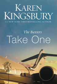 Take One - eBook  -     By: Karen Kingsbury