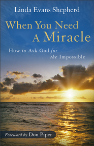 When You Need a Miracle: How to Ask God for the Impossible - eBook  -     By: Linda Evans Shepherd