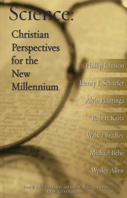 Science: Christian Perspectives for the New Millennium   -     Edited By: Scott B. Luley, Paul Copan, Stan W. Wallace