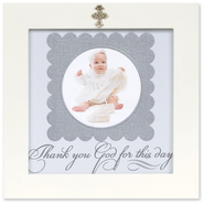 Thank You God for this Day Photo Frame  -