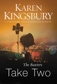 Take Two - eBook  -     By: Karen Kingsbury