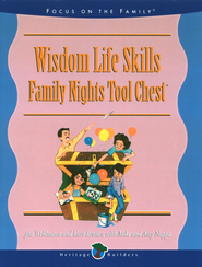 Wisdom Life Skills   -     By: Jim Weidmann, Kurt Bruner, Mike Nappa, Amy Nappa