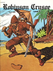 Robinson Crusoe Edcon Workbook, Grade 3   -     By: Daniel Defoe