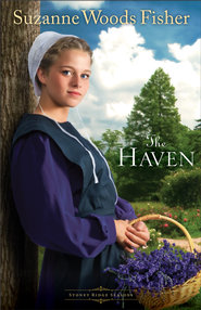 Haven, The: A Novel - eBook  -     By: Suzanne Woods Fisher