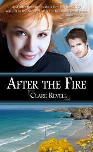 After the Fire - eBook  -     By: Clare Revell