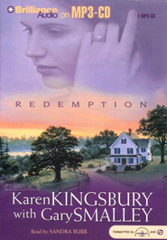 Redemption, Redemption Series #1 Audiobook on MP3-CD  -     By: Karen Kingsbury, Dr. Gary Smalley