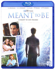 Meant To Be, Blu-ray   -