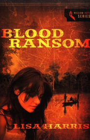 Blood Ransom - eBook  -     By: Lisa Harris