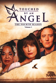 Touched by An Angel: The Fourth Season, DVD   -