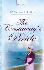The Castaway's Bride - eBook  -     By: Susan Page Davis