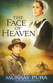 Face of Heaven, The - eBook  -     By: Murray Pura