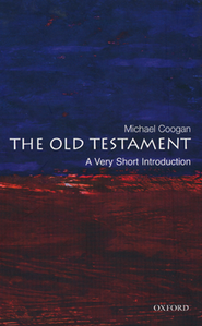 The Old Testament: A Very Short Introduction  -     By: Michael D. Coogan