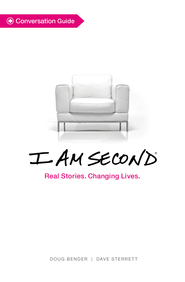I Am Second Conversation Guide - eBook  -     By: Dave Sterrett, Doug Bender