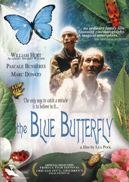 The Blue Butterfly, DVD   -