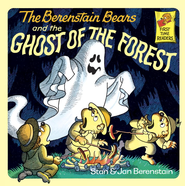 The Berenstain Bears and the Ghost of the Forest - eBook  -     By: Stan Berenstain, Jan Berenstain