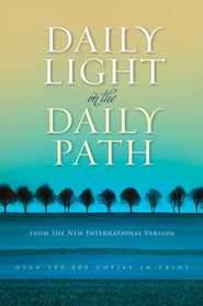 Daily Light on the Daily Path - eBook  -