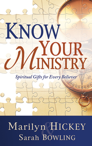 Know Your Ministry - eBook  -     By: Marilyn Hickey