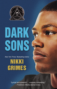 Dark Sons - eBook  -     By: Nikki Grimes