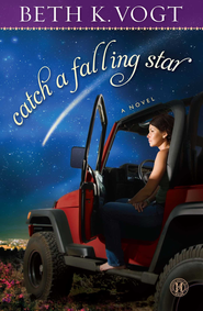 Catch a Falling Star - eBook   -     By: Beth K. Vogt