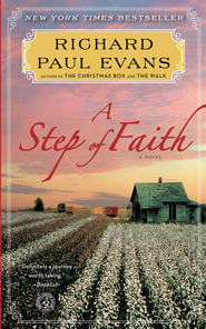 A Step of Faith, Walk Series #4 -eBook   -     By: Richard Paul Evans